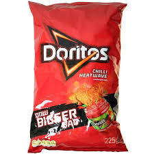 Doritos Chilli Heat Wave Delivery - Alcohol Delivery