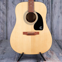 Epiphone DR-100 Dreadnought, Natural