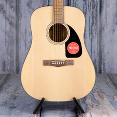 Fender CD-60 Dreadnought V3, Natural