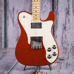 Fender Limited Edition '72 Tele Custom, Orange Sparkle