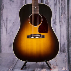 Gibson Montana Limited Edition J-45 Standard Acoustic/Electric, Vintage Sunburst