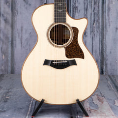 Taylor 712ce Grand Concert Acoustic/Electric, Natural