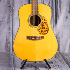 Used 2017 Blueridge BR-40A Dreadnought, Natural