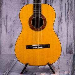 Used 1965 Gibson C6 Classical, Natural