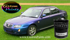 MG Rover IAV Twilight