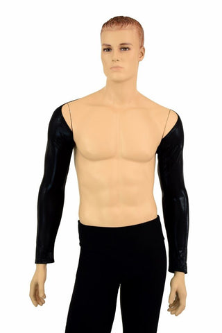 "Mens ""Samba Sleeve"" Dance Shrug - Coquetry Clothing"