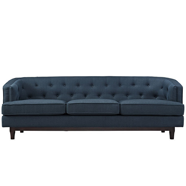 COAST SOFA IN MANY COLOR OPTIONS