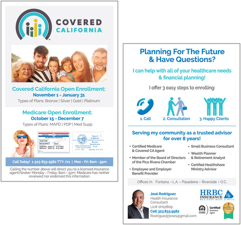 Covered CA/Medicare - Booklet