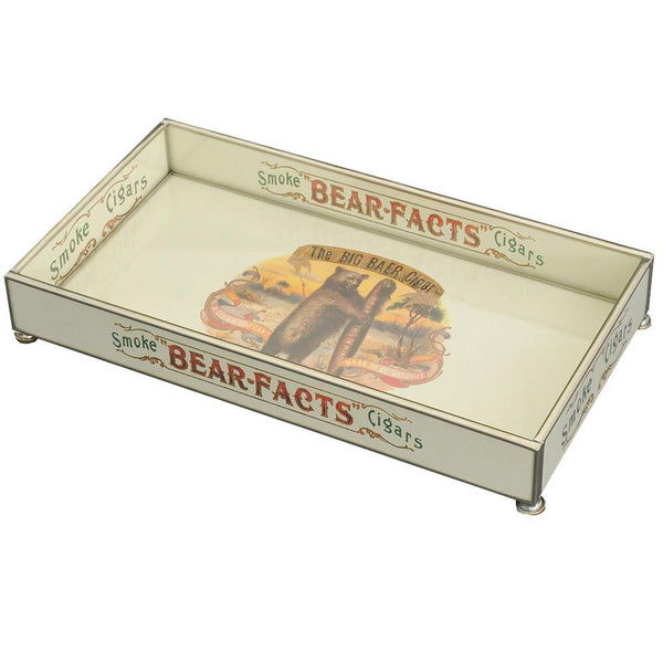 Big bear 6 x 12 tray