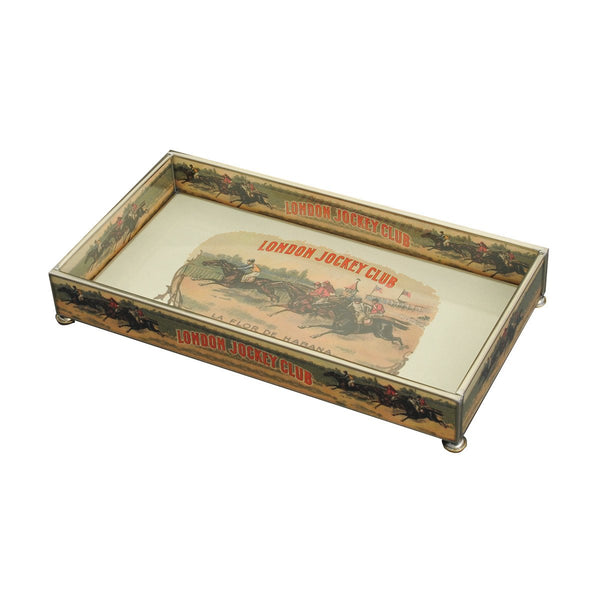 London Jockey 6 x 12 Tray