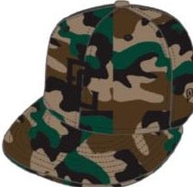 Perfect Game New Era 59FIFTY Hat - Camo