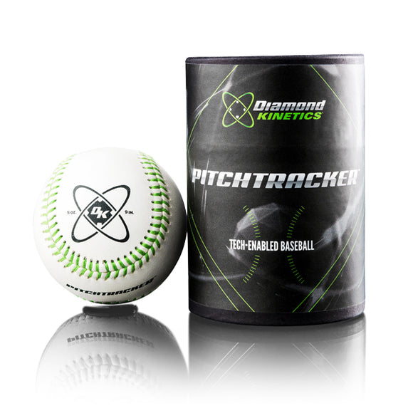 Diamond Kinetics PitchTracker Single Ball