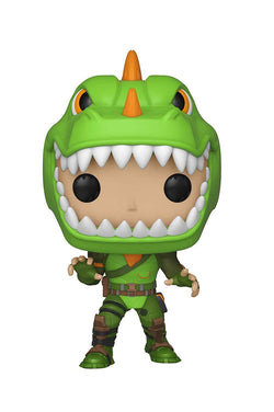 Fortnite Funko POP Vinyl Figure - Rex