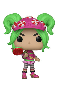 Fortnite Funko POP Vinyl Figure - Zoey