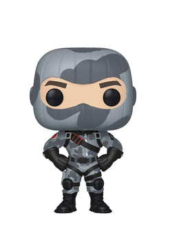 Fortnite Funko POP Vinyl Figure - Havoc