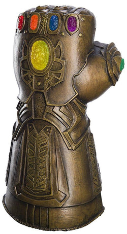 Marvel Avengers: Infinity War Deluxe Infinity Gauntlet Adult Costume Accessory