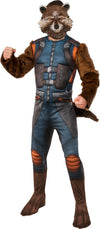 Guardians of the Galaxy Vol.2 Rocket Adult Costume