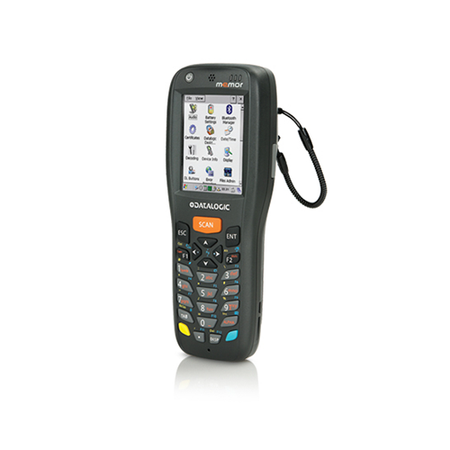 QuickScan™ Lite QW2100 Handheld Scanner~Interface: USB Kit, Interface Option: USB; Optional Feature: N/A