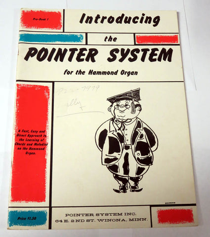 Pointer System Introduction Book