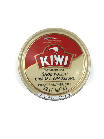 Kiwi Neutral Shoe Polish