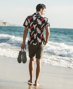 Twin Palms Outfit - Bring Aloha With You
