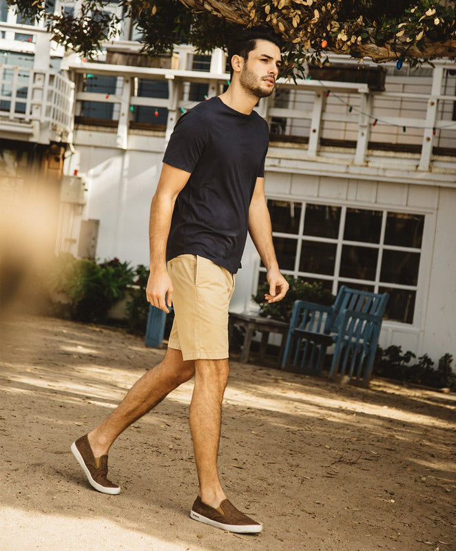 Classic Summer - The Weekend Casual Look