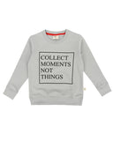 Collect Sweatshirt
