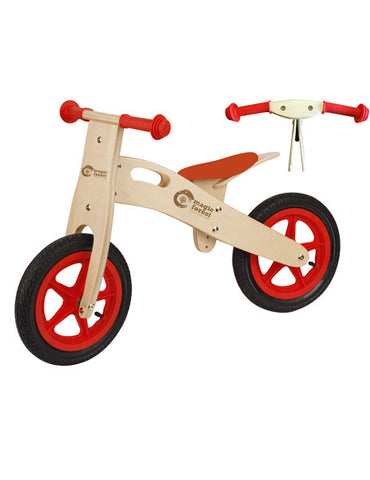 TC5007 | Wooden Balance Bicycle