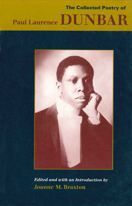 Collected Poetry of Paul Laurence Dunbar (Pbk)