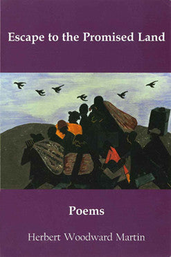 Escape to the Promised Land: Poems (Pbk)