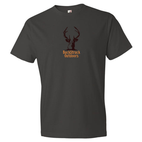 BuckStruck - Short sleeve Logo t-shirt - BuckStruck Outdoors