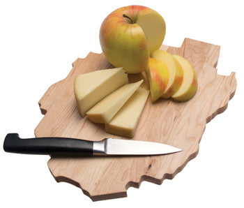 Adirondack Park Cutting Board