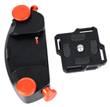 Pro Quick-Release for Camera Belt or Strap Mount