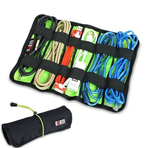 Roll-Up Universal Cable Organizer