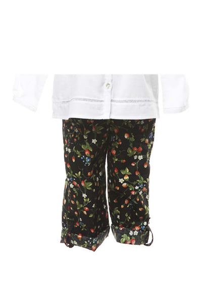 Strawberry Pants, [product type], Lullaby New Zealand