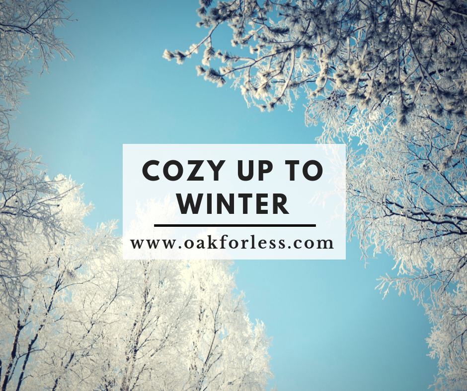 Cozy Up to Winter