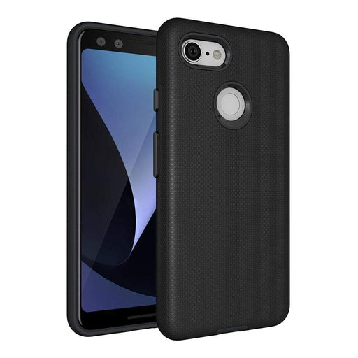Eiger Cases Eiger North Case for Google Pixel 3 - Black