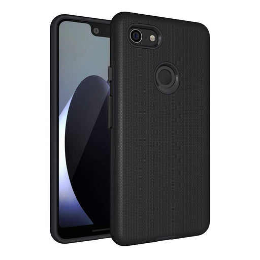 Eiger Cases Eiger North Case for Google Pixel 3 XL - Black