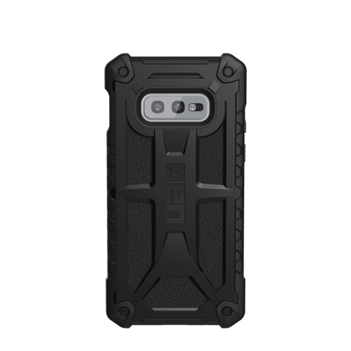 UAG Cases (UAG) Urban Armor Gear Samsung Galaxy S10e Monarch Case - Black