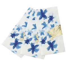 Summer Blues Napkins