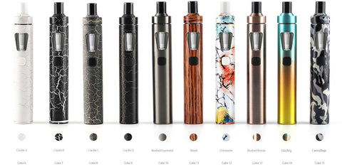 Authentic Joyetech Ego AIO Complete Kit