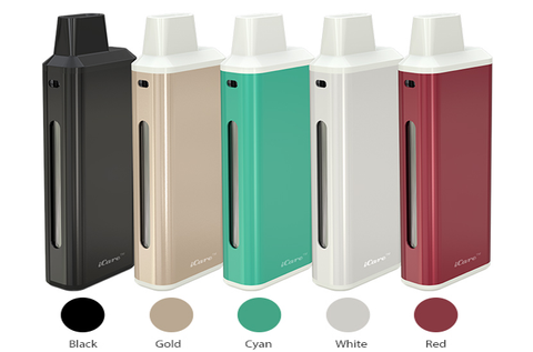 Authentic Eleaf iCare Standard Size - Portable Automatic Starter Kit - wfvapors - 1