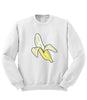 Banana Peel Sweatshirt