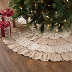Tree Skirts & Stockings
