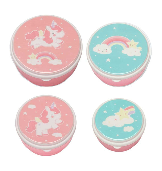 Unicorn Snack Box