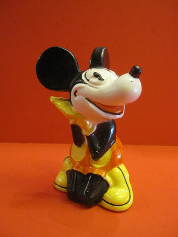 ONNAING MICKEY Ceramic Bank France 1930