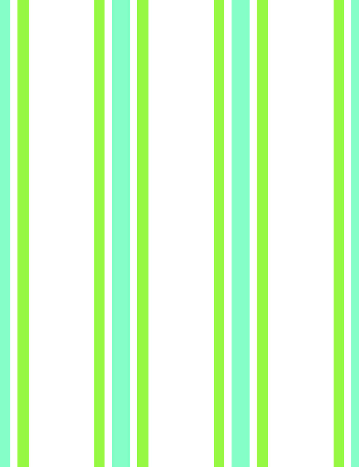 Between the Lines Wallpaper - Chartreuse - Wallshoppe