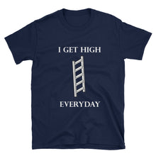 Roofers High - Color T-Shirt