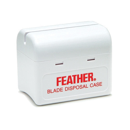 Feather Blade Disposal Bank