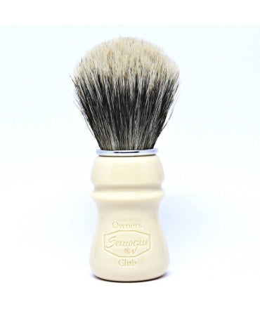 Semogue Owners Club Taj Resin in Two Band Finest Badger